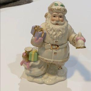 Lenox Santa Claus